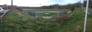 Brandon Phillips Field