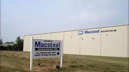 MacSteel Service Centers USA
