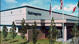 Salvagnini America, Inc.