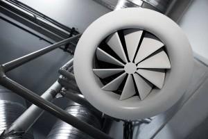 Building mechanicals offer efficiency improvements