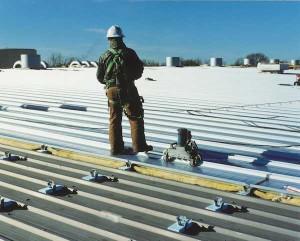 Butler System Roof