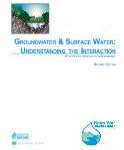Groundwater and Surface Water Dynamics