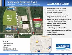 Kiesland Business Park