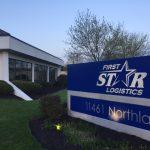 First Star Logistics New HQ