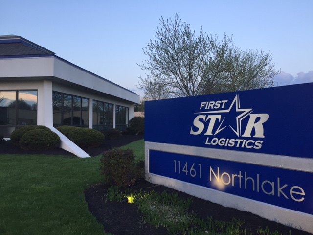 First Star Logistics New HQ