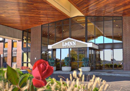 LivINN Hotel Sharonville