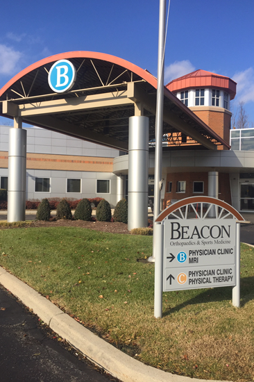 Beacon Expanding Patient Care
