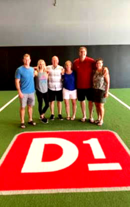 Executives partner to open gym, plan three more in Greater Cincinnati