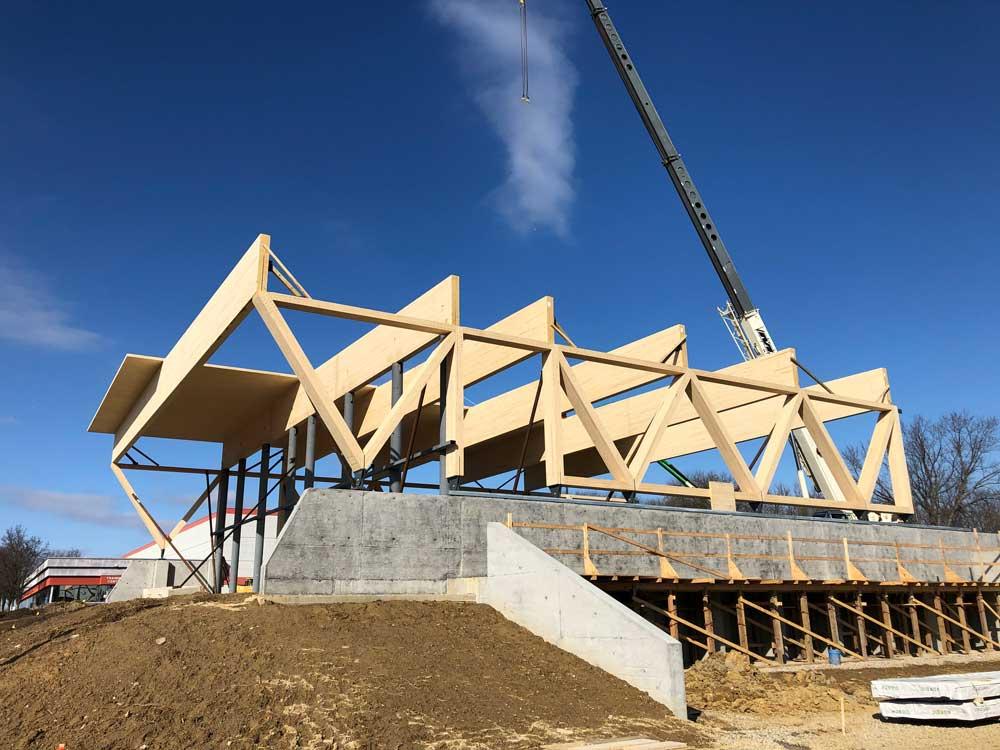 Salvagnini-12—Construction